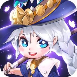 星幻物语-角色扮演回合制游戏
