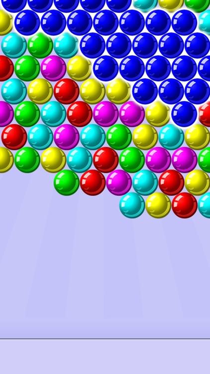 Bubble Shooter - Pop Bubbles screenshot-7