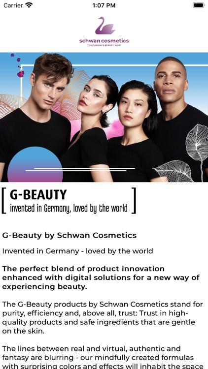 Schwan Cosmetics NFC