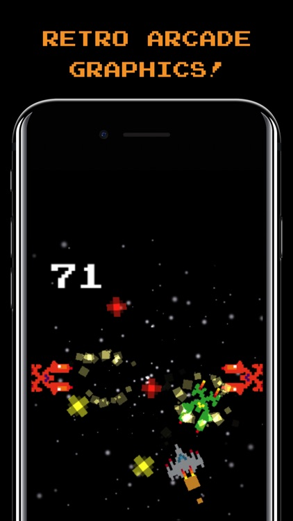 Kepler Attack for Watch screenshot-6