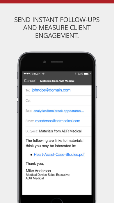 Modus CommunicateScreenshot of 4
