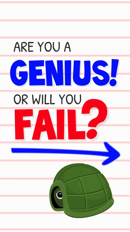 The Moron Test: IQ Brain Games
