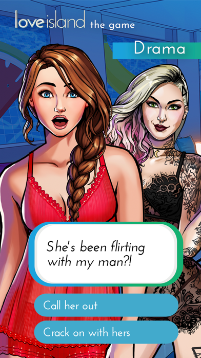 Download Love Island The Game for Pc