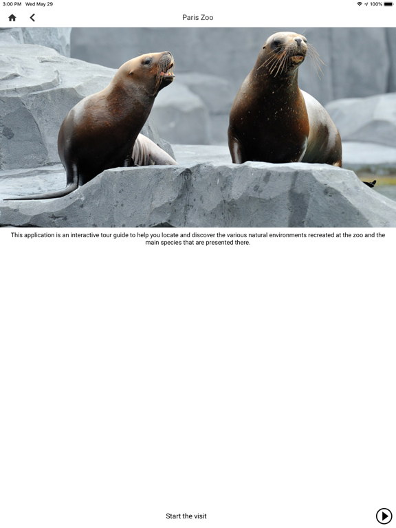 Parc zoologique de Paris screenshot 6