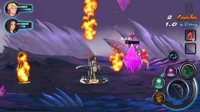 Echoes of Aeons screenshot 2