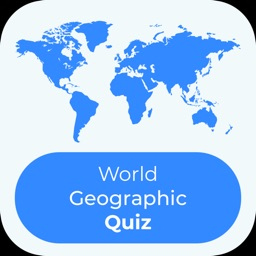 World Geographic Quiz