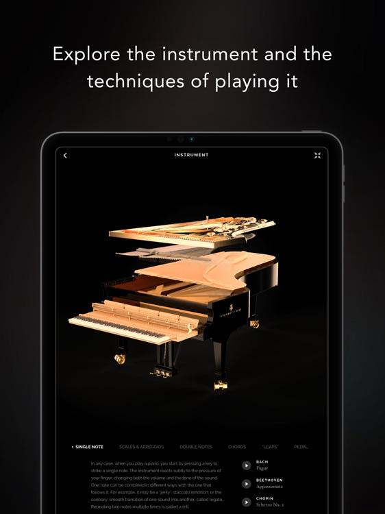 The Art of Piano screenshot-4