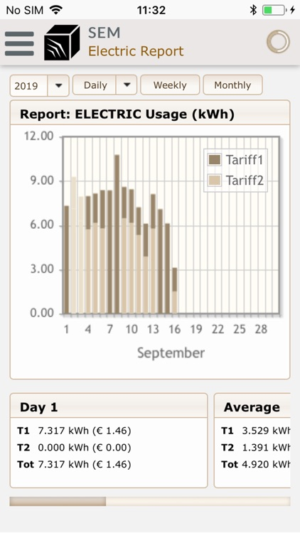 Smart Energy Manager screenshot-5