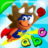Codes for ABC Dinos: Kids read and write Hack