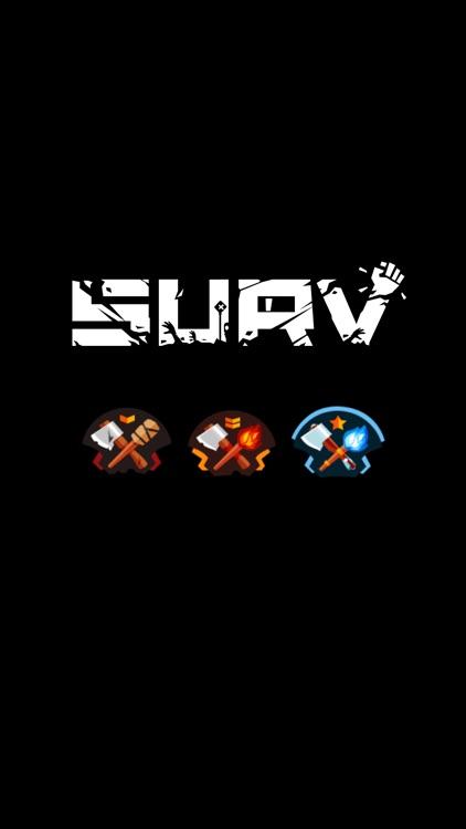 SURV: Raft Crafting Survival screenshot-8