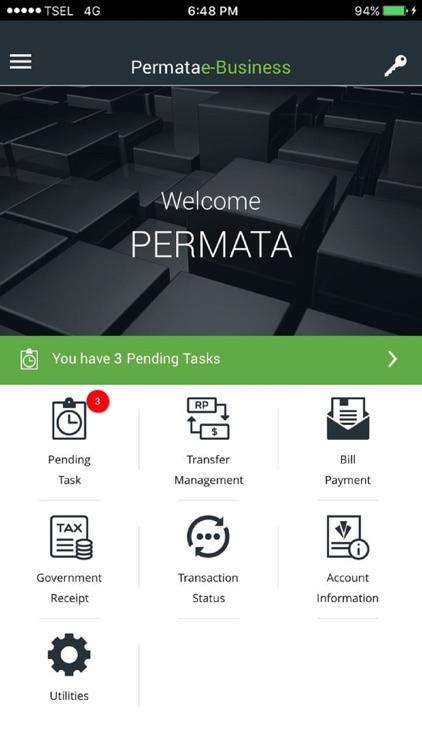 Permatae Business By Pt Bank Permata Tbk