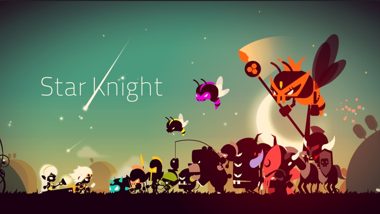 Star Knight screenshot-0