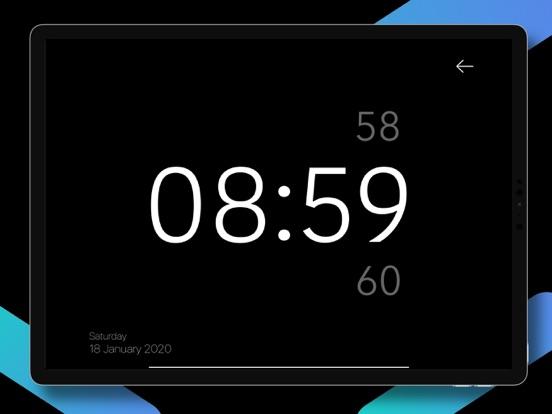 Big Clock - Pro Time Widgets screenshot 6