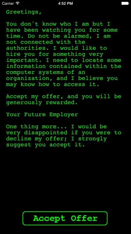 Hack RUN screenshot-0