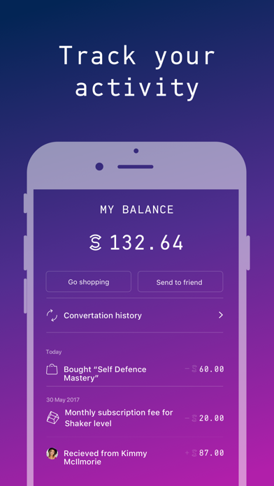 Sweatcoin Walking Step Counter wiki review and how to guide