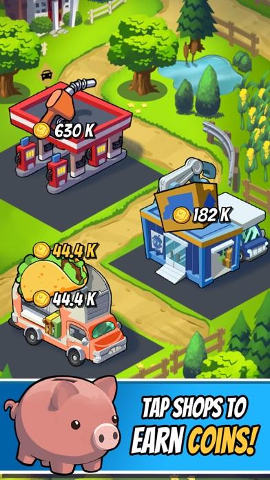 Tap Empire: Idle Auto Clicker iOS Game Version 2 1 1