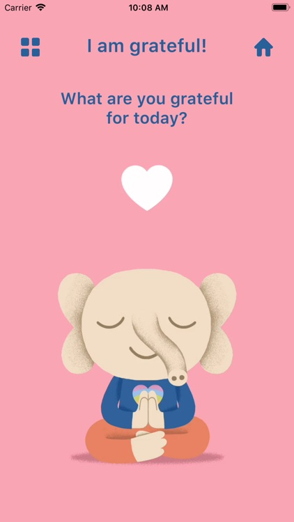Feelu –Mindful, Relax For Kids screenshot-8