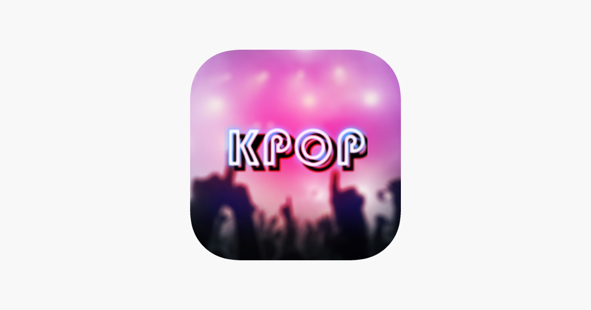 Kpop Lover On The App Store