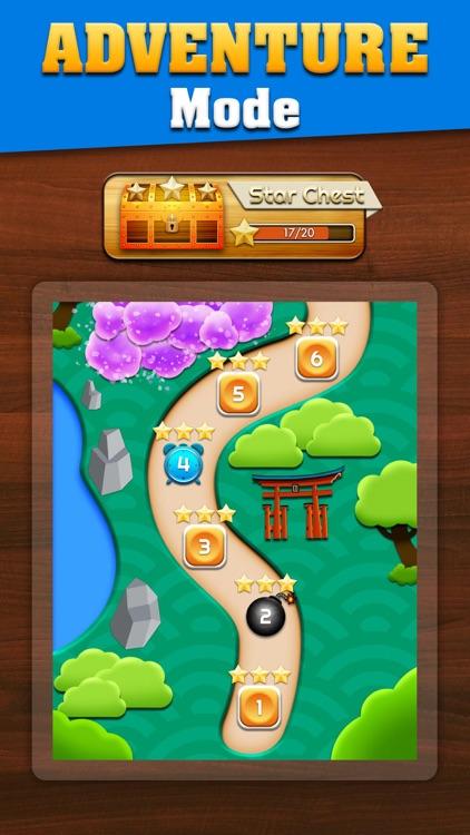 Woody Extreme Block Puzzle screenshot-3