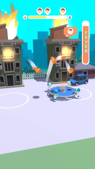 Rescue Team! screenshot 2