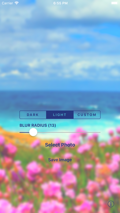 Picture Editor-Colorful screenshot 2