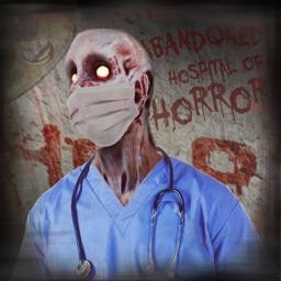 Abandoned Hospital of Horror