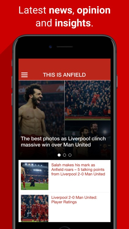 This Is Anfield Advert-Free screenshot-0