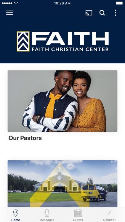 Faith Christian Center Georgia