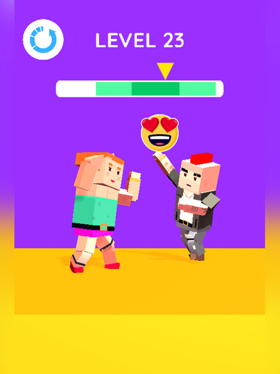 Emoji Life 3D screenshot 4