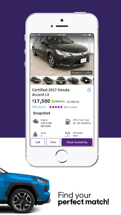 Cars.com - New & Used Cars wiki review and how to guide