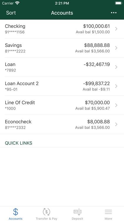 Stone Bank Mobile