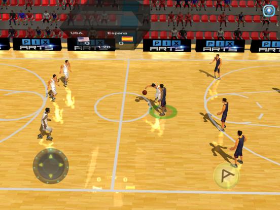 Slam & Dunk Basketball screenshot 6