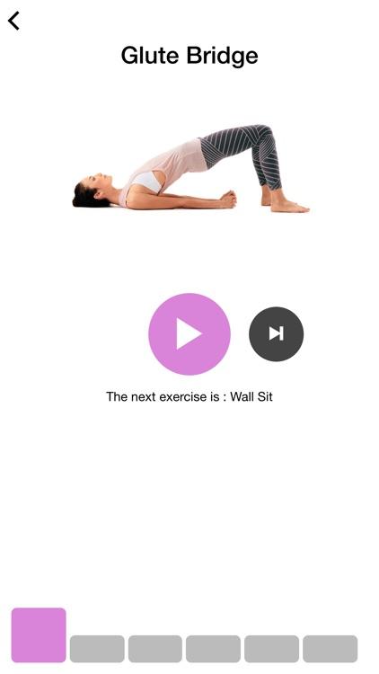 Pelvic Floor Exercises screenshot-3