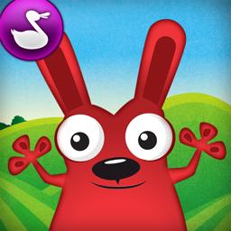 Ícone do app Musical Me! – Kids Songs Music