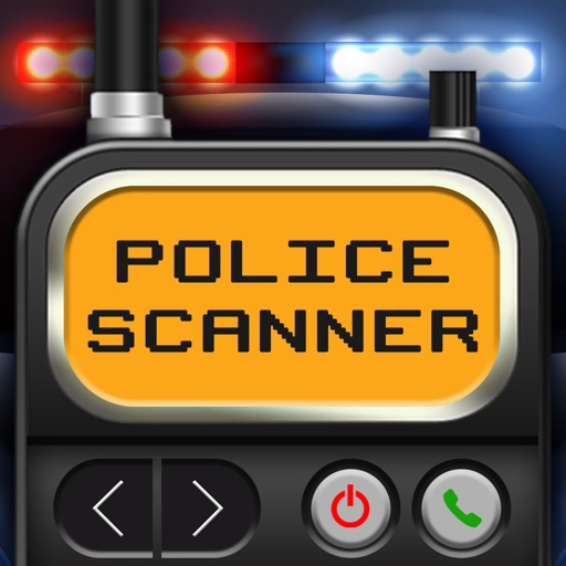 Police Scanner + Phone Call