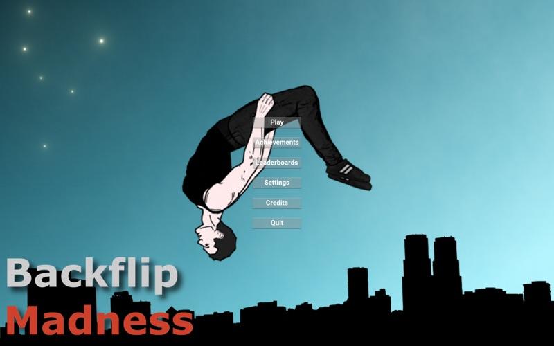 Backflip Madness screenshot 8