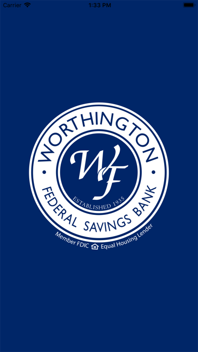 点击获取Worthington Federal Savings