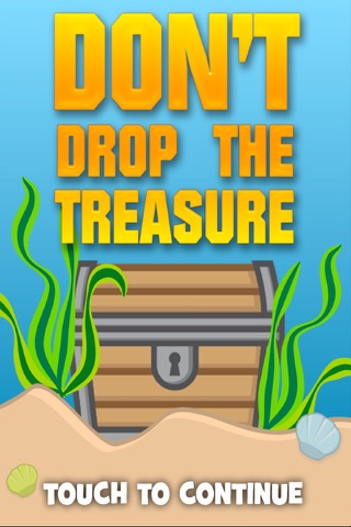 Don't Drop The Treasure LT - náhled