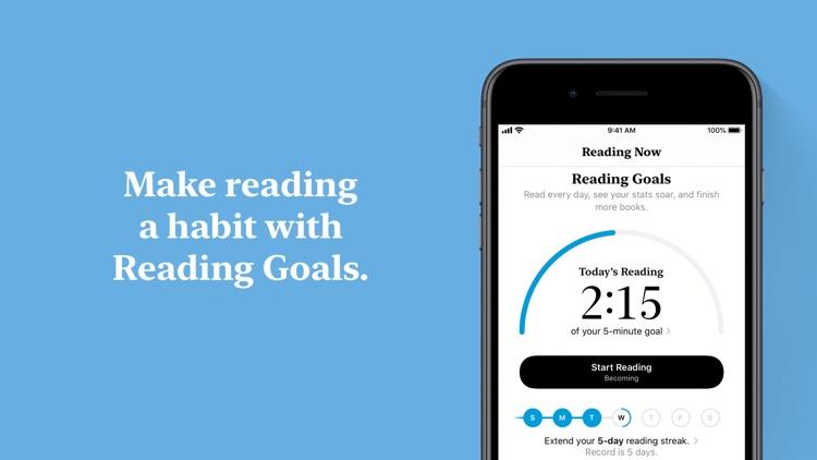 Apple Books screenshot-4