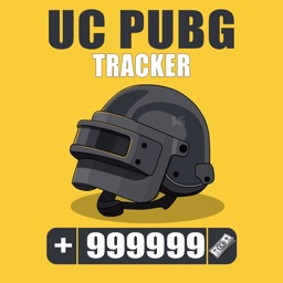 UC For Pubg Tracker