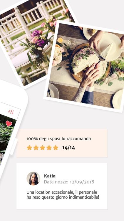 Matrimonio.com screenshot-3