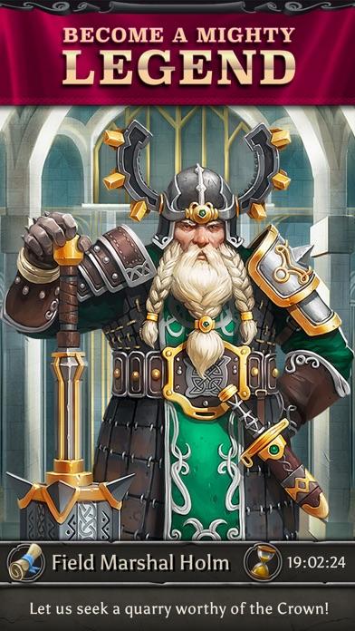 Kingdoms at War: Hardcore RTS for windows pc