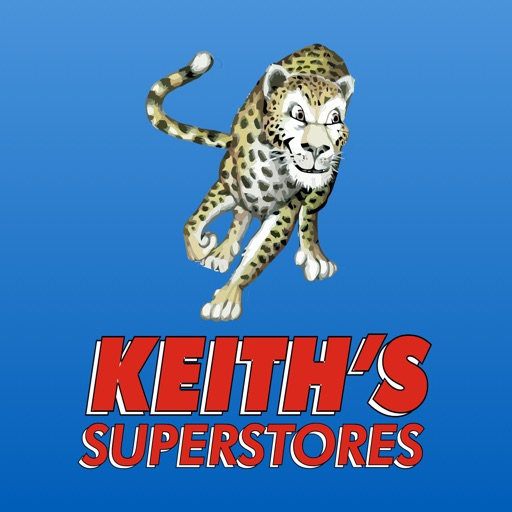Keith's Superstores