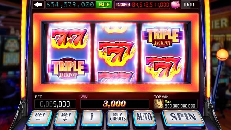 Slots Classic: Casino Slots 88 screenshot-0