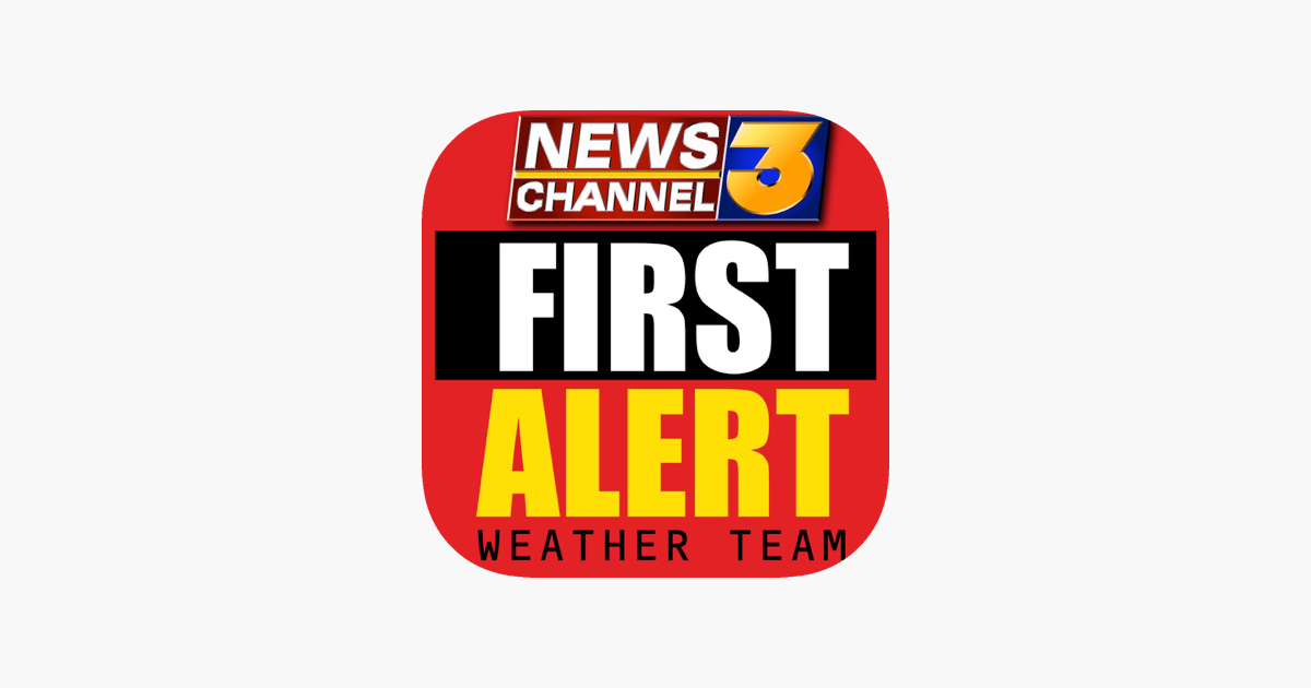 FirstAlertWX on the App Store