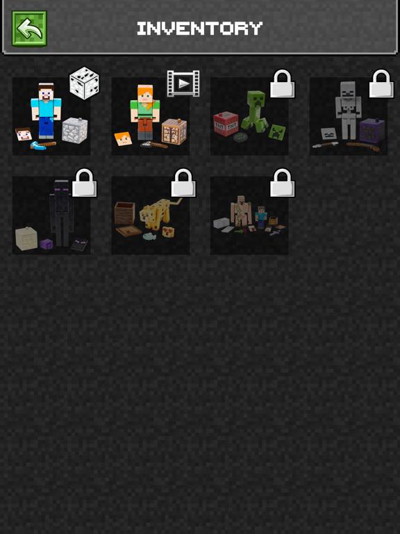 Comic Maker for Minecraft screenshot 18