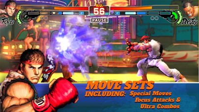 Скриншот №2 к Street Fighter IV CE