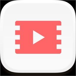 VideoCopy: video saver, editor