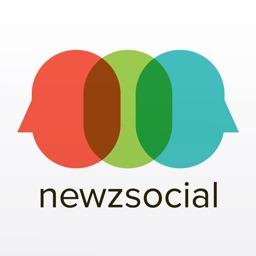 NewzSocial: Social Marketing