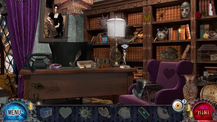 Twilight Story - Seek and Find screenshot-3